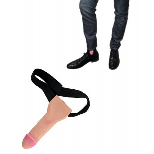 The Sock Cock Ankle Companion