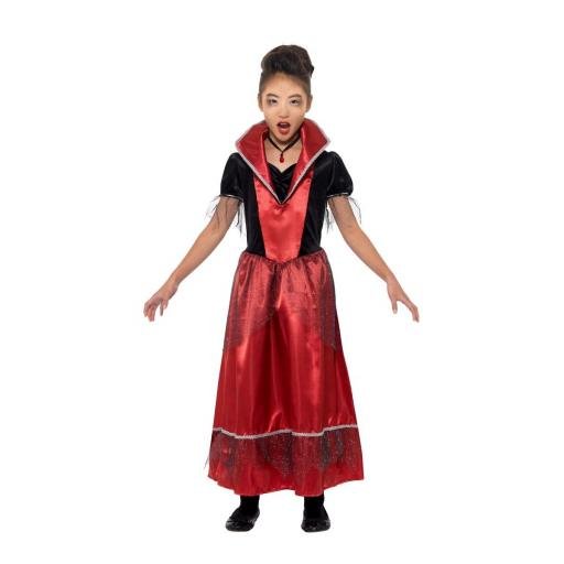 Vampire Princess Costume