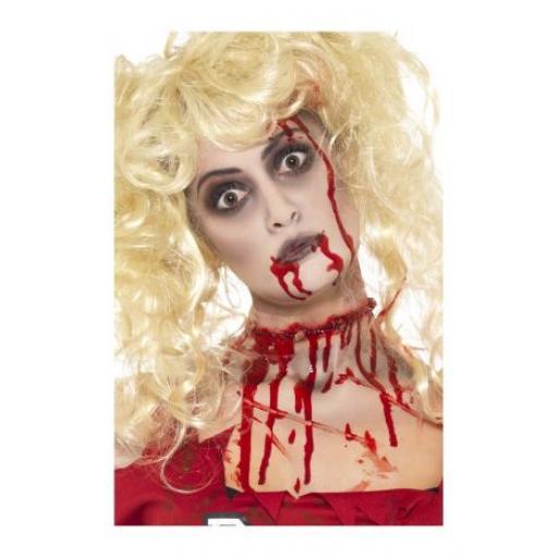 Smiffys Make-Up FX, Zombie Kit