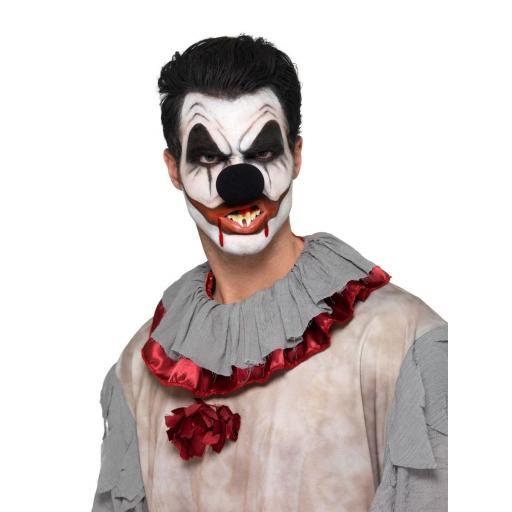 Smiffys Make-Up FX, Killer Clown Kit