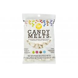 Wilton Bright White Candy Melt Buttons 340 g