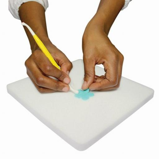 PME Flower Foam Pad