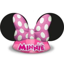 MINNIE MOUSE HATS 6pcs