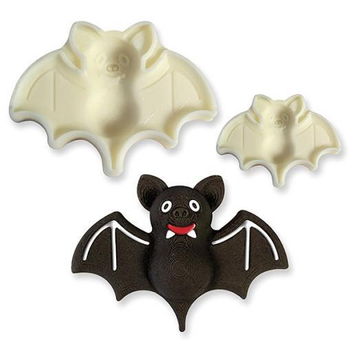 Jem Pop It Mould Bat Set of 2