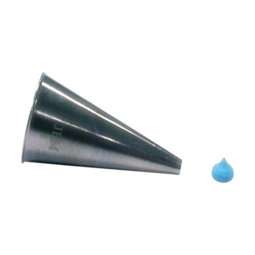 JEM Round Piping Nozzle no. 4