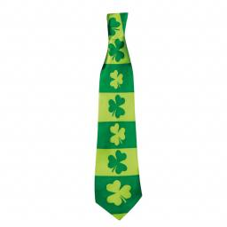 Boland St Patrick Day Tie -One Size
