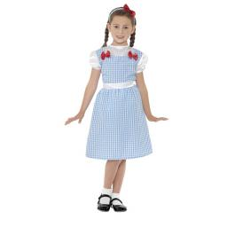 Country Girl Costume - Small