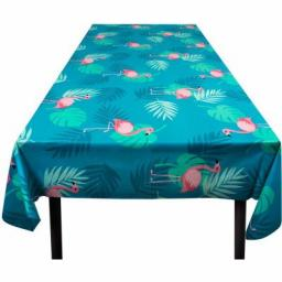 Boland Flamingo Tablecover 130 x 180 cm
