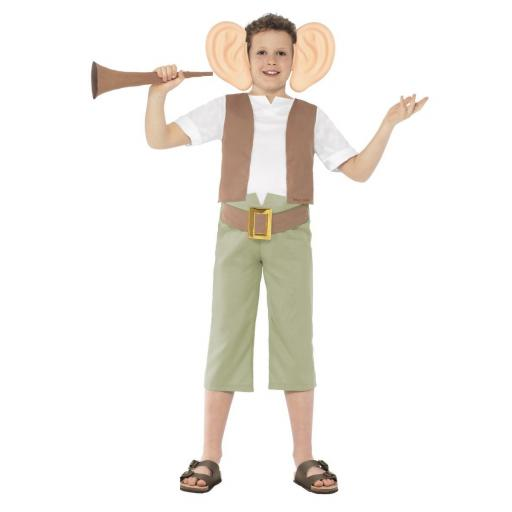 The BFG Costume Roald Dahl - Small