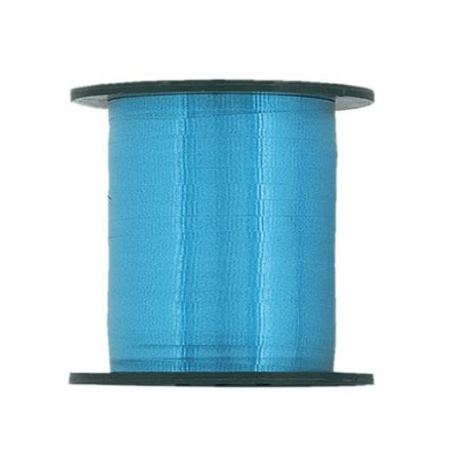 Curling Turquoise Ribbon 500yds