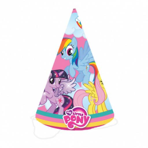 Little Pony Party Hats