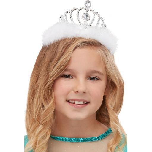 Princess Tiara Girls