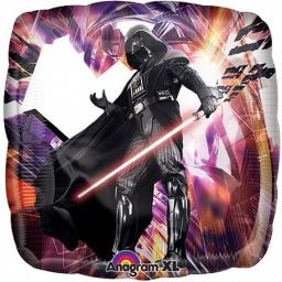 "Star Wars Darth Vader 17"" Foil Balloon"