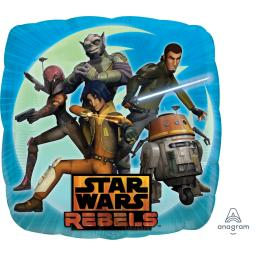 18″ Star Wars Rebels – Foil Balloon