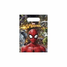 Spider Man 6 Party Bags