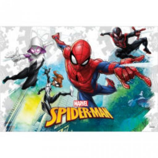 Spider Man Table Cover 120 x 180 cm