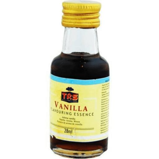TRS Vanilla Flavouring Essence 28ml