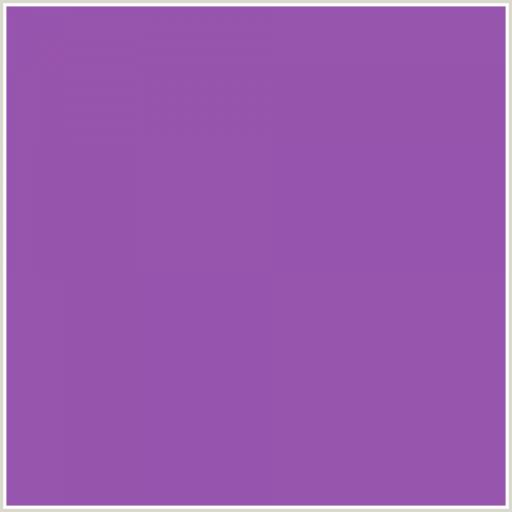 2 x Purple Embosed Table Cover 90 x x90cm
