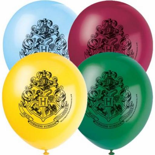 Harry Potter Balloons 12in