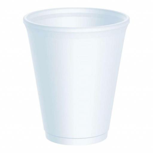 16oz Dart EPS Foam Cups 25pk