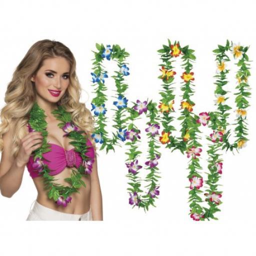 Boland Hawaiian Garland Assorted