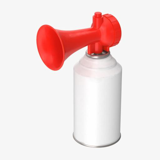 PartyParty Air Horn