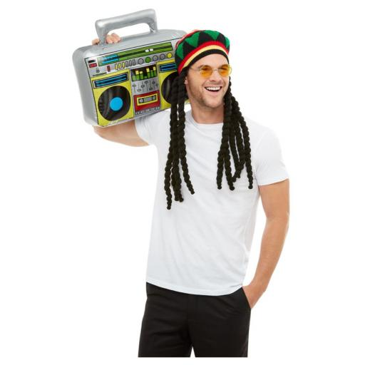 Jamaican Kit Costume