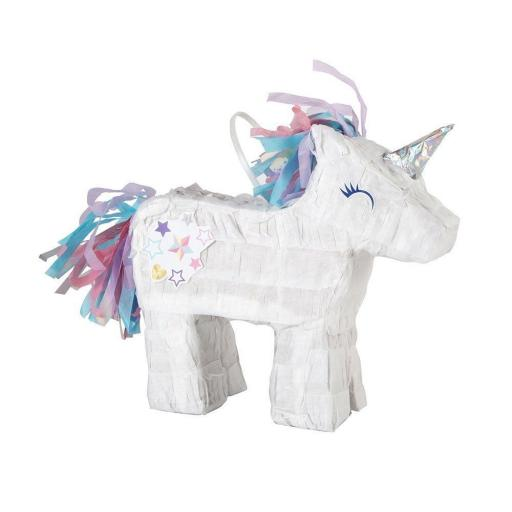 Mini Unicorn Pinata Favour Party Table Decoration Girls Unicorn Birthday Party