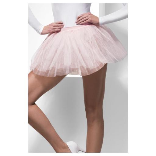 Pink Tutu Underskirt