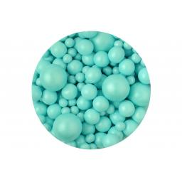 Sprinkletty Bubbles Glimer Baby Blue 100g