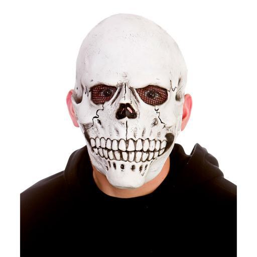 Horror Skeleton Mask