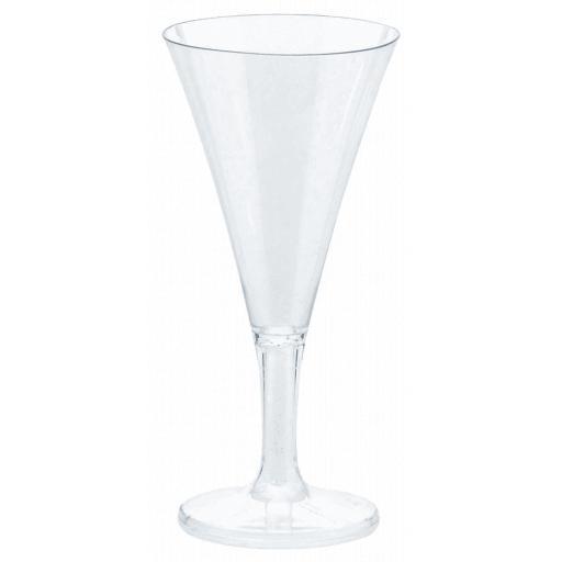 Mini Champagne Flutes 20pk