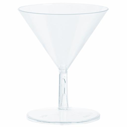 Barware Mini Martini Glasses 56.8ml/20pcs