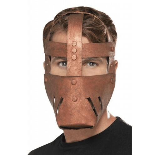 Adult Smiffys Roman Warrior Mask