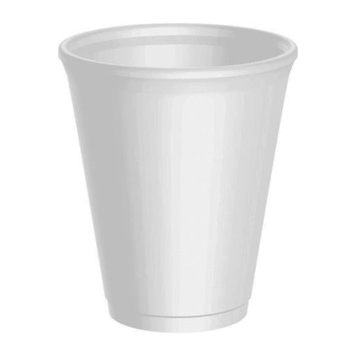 12oz Foam Cups
