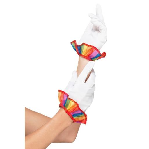 Clown Gloves