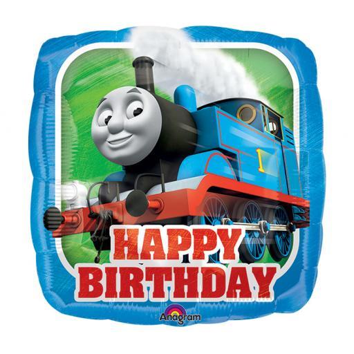 Thomas & Friends Foil Balloon 17in