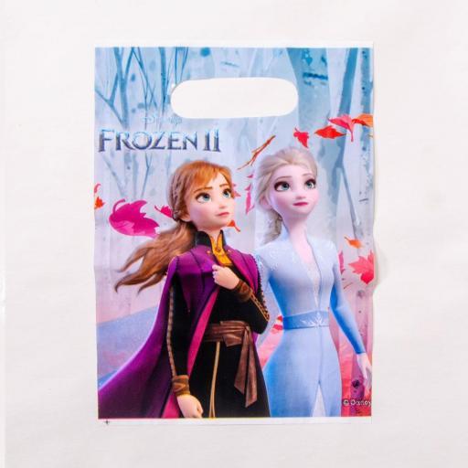 6 Disney Frozen 2 Party Bags
