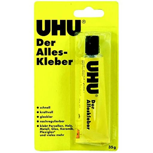 UHU All Purpose Adhesive 20 ml