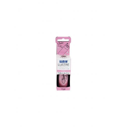 PME Lustre Snow Dust Pink 10g