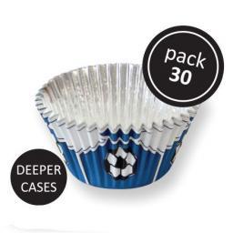 FOOTBALL BLUE 30 CUPCAKE CASES.jpg