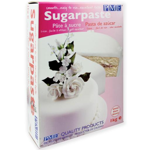 PME Sugarpaste 1KG