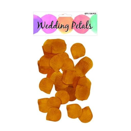 Wedding Petals - Gold
