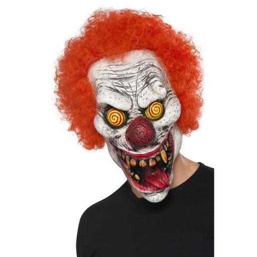 Mask Clown