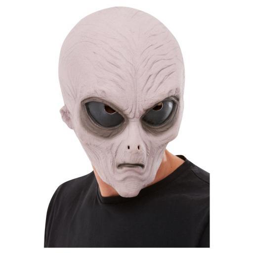 Alien Latex Mask