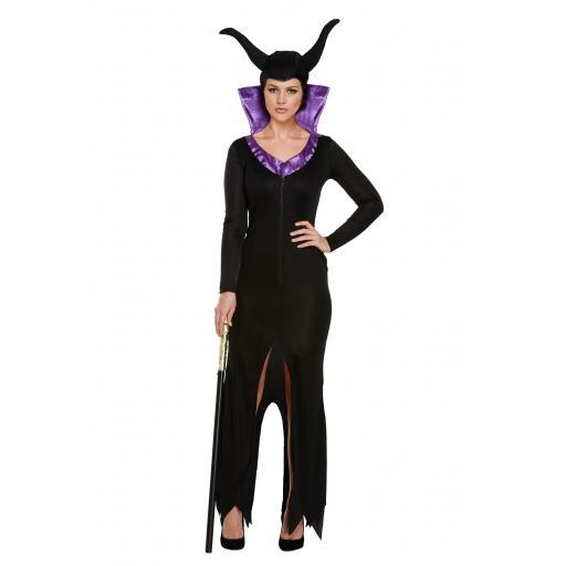 Adult Evil Queen
