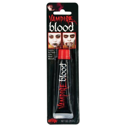 Vampire Blood 1oz Blister