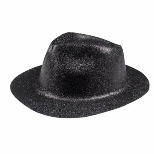 Hat Sparkle - Black