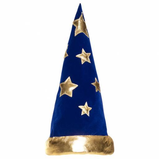 Child hat Wizard