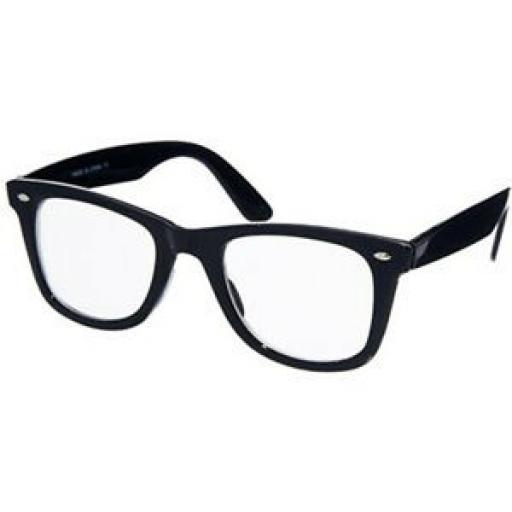 Glasses Adult Austin Clear Lens